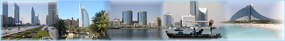Dubai - Immobilien und Reise Informationen